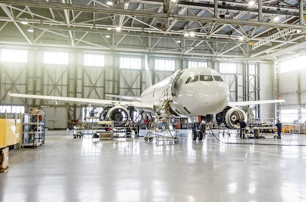 Cost-cutting strategies in the aviation industry are mandatory to secure the industries survival.