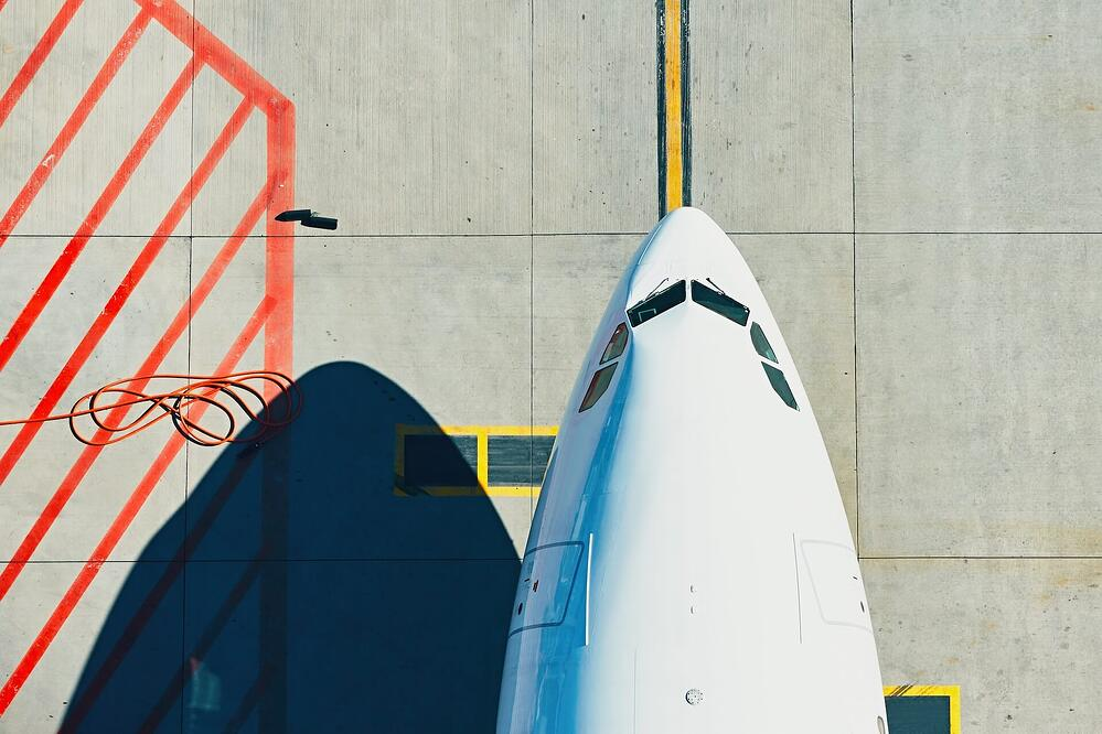 Using drones to cut maintenance time is one of four mro trends every airline needs to consider