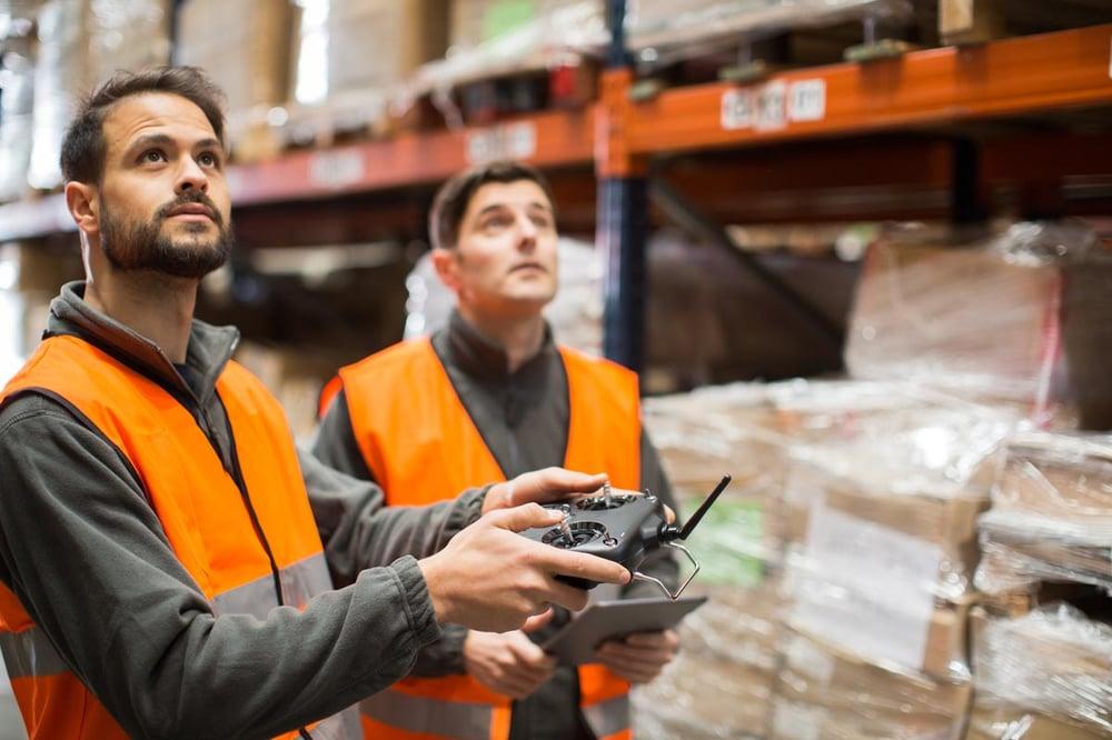 Staff-preparing-aviation-supply-chain-to-avoid-challenges