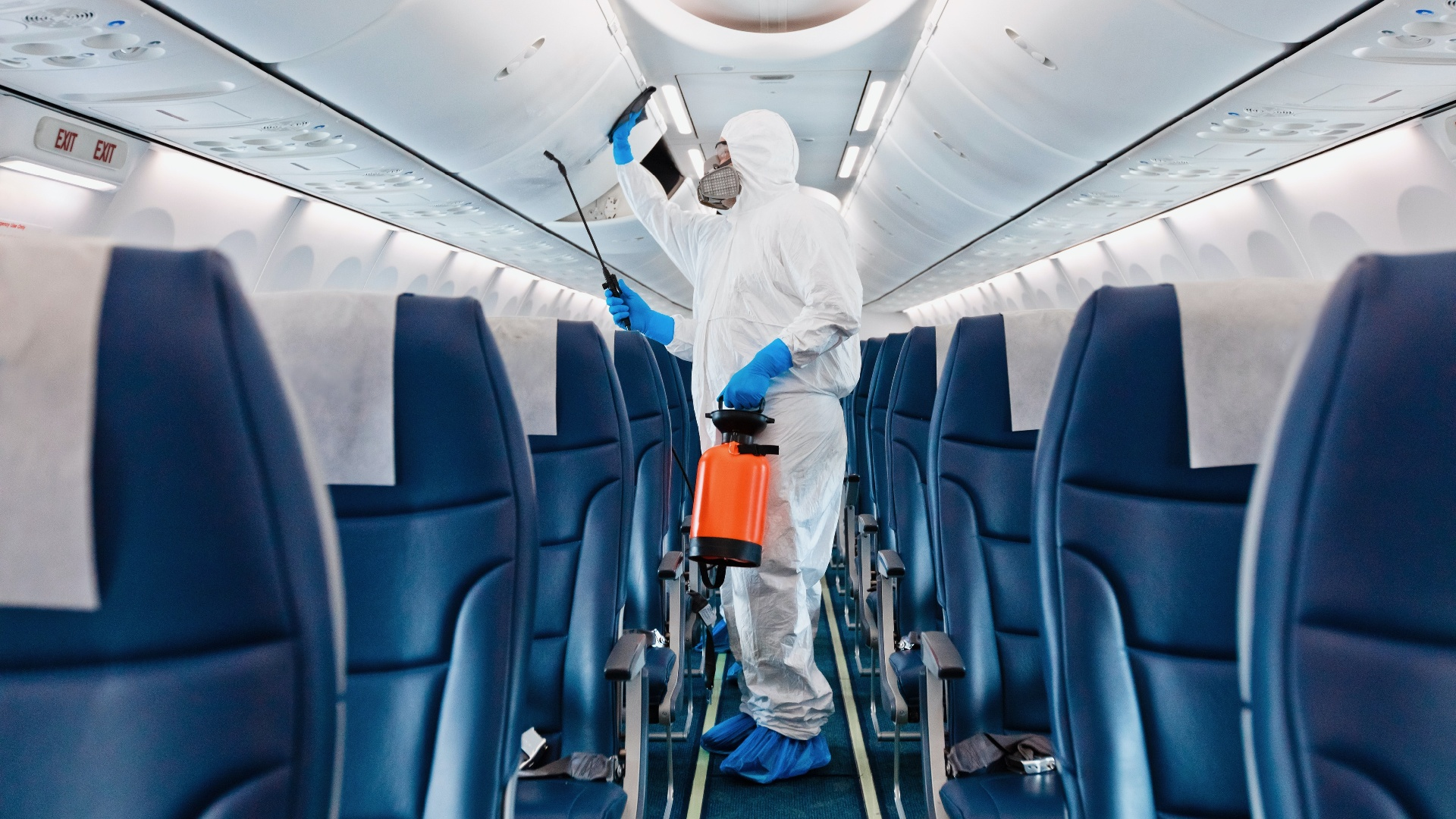 What does it cost to achieve a contaminate-free cabin environment?