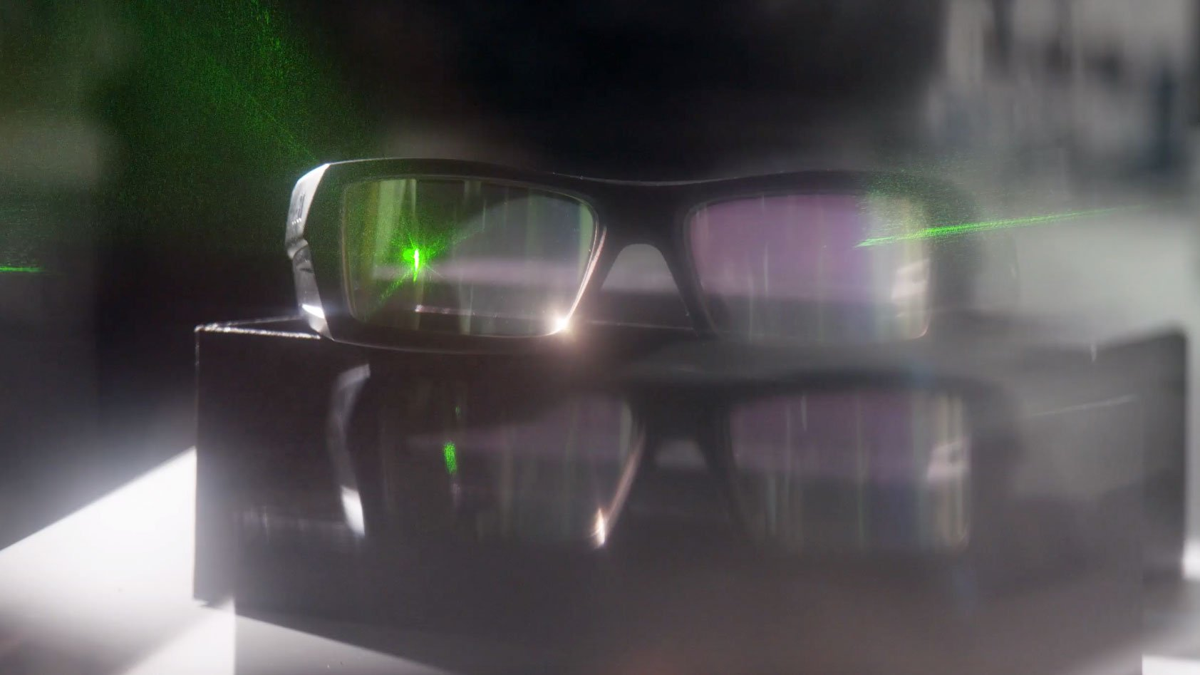 Why is not all laser eye protection suitable for the aviation industry?