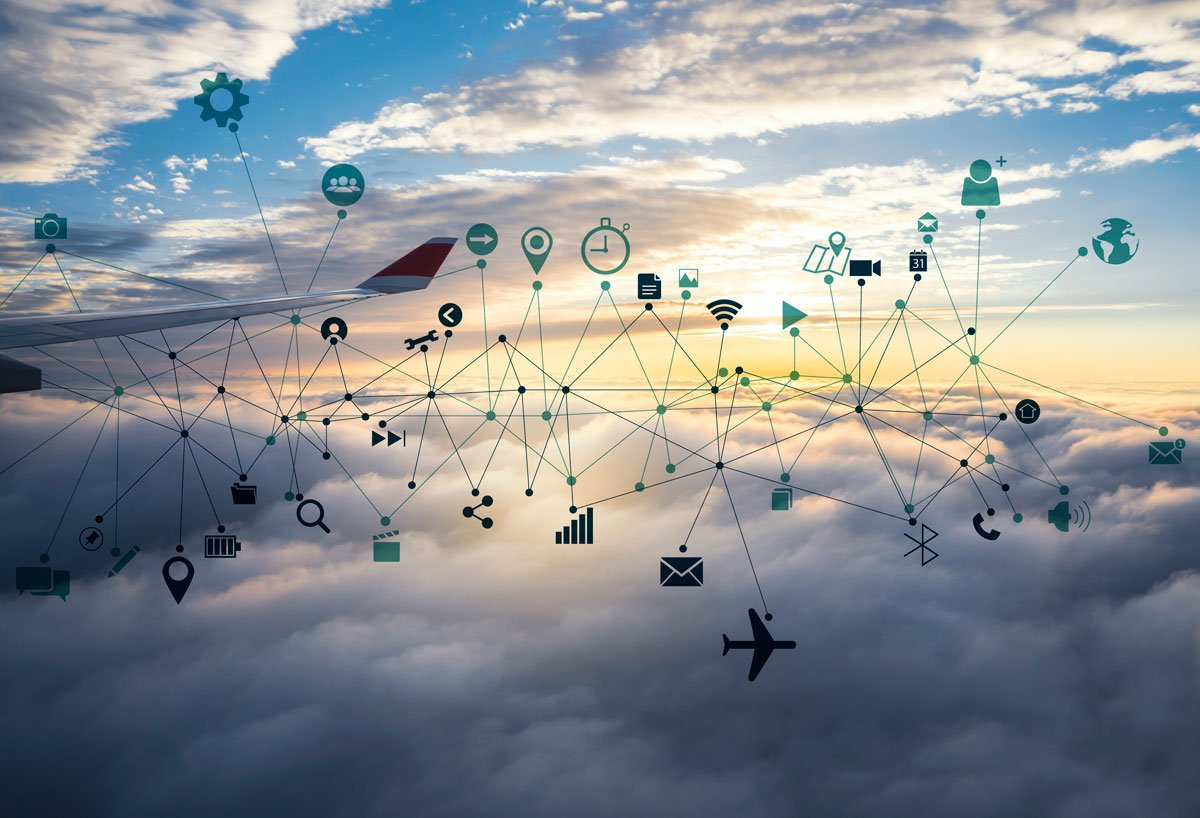 How connected aircraft could save the airline industry up to US$15bn