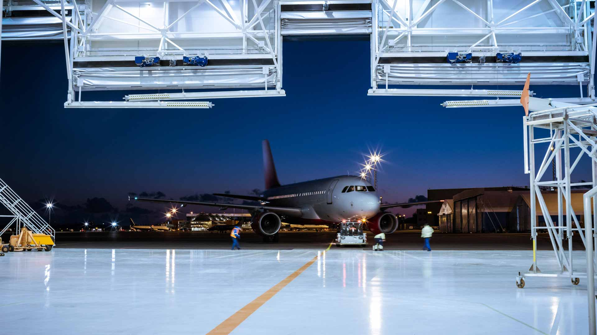 Must-read: The biggest MRO industry disruptions