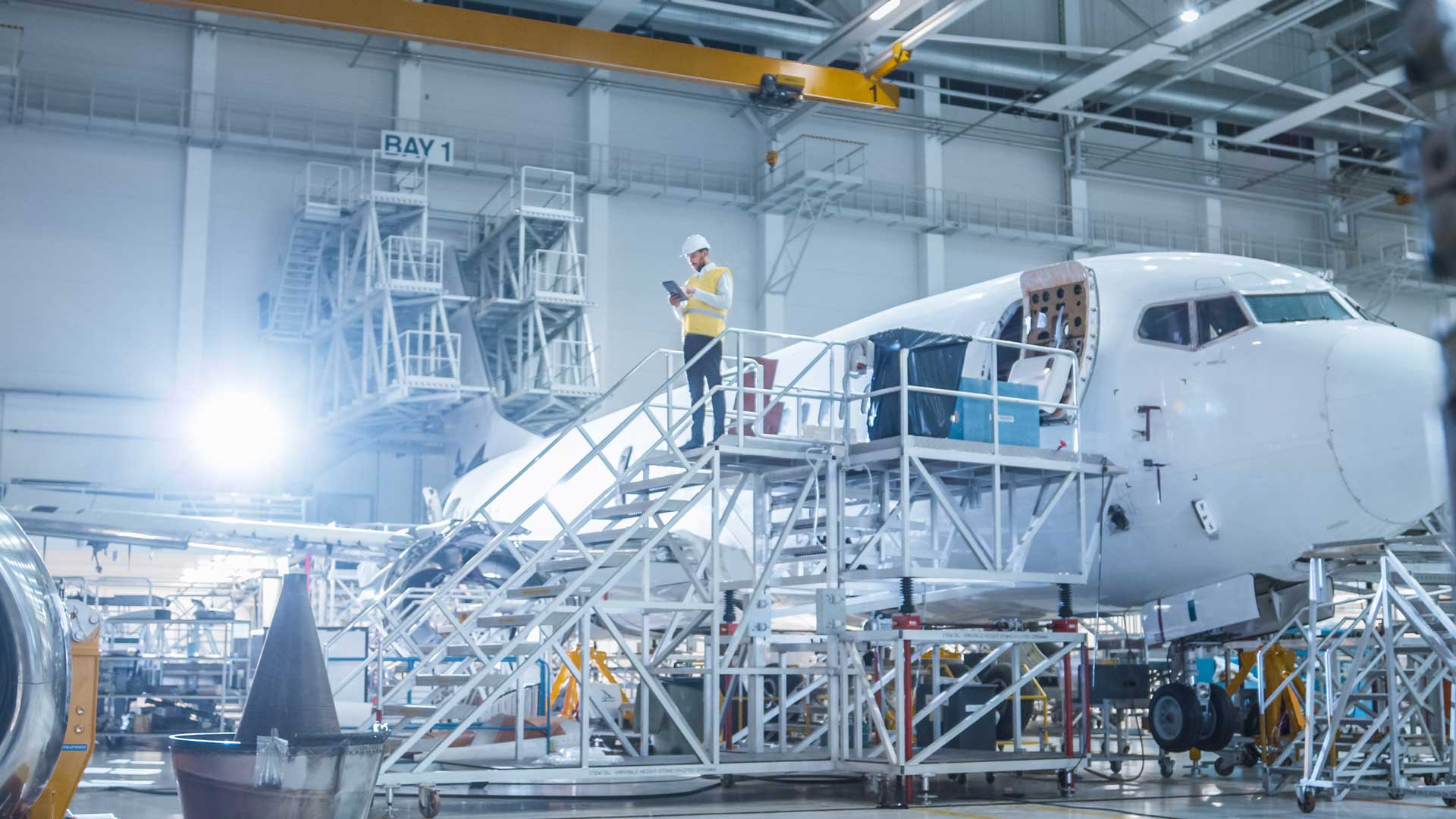 Why are There Concerns About MRO Labour Capacity in Aviation
