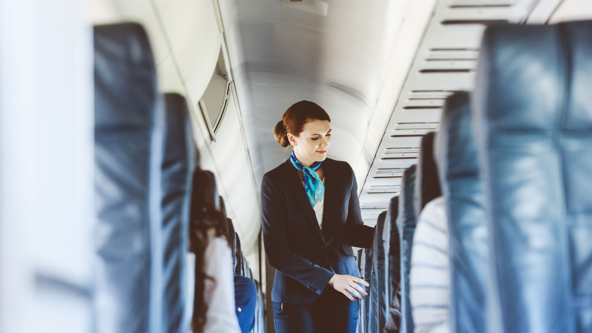 EASA safety bulletin suggests airlines check their cabin air filtration