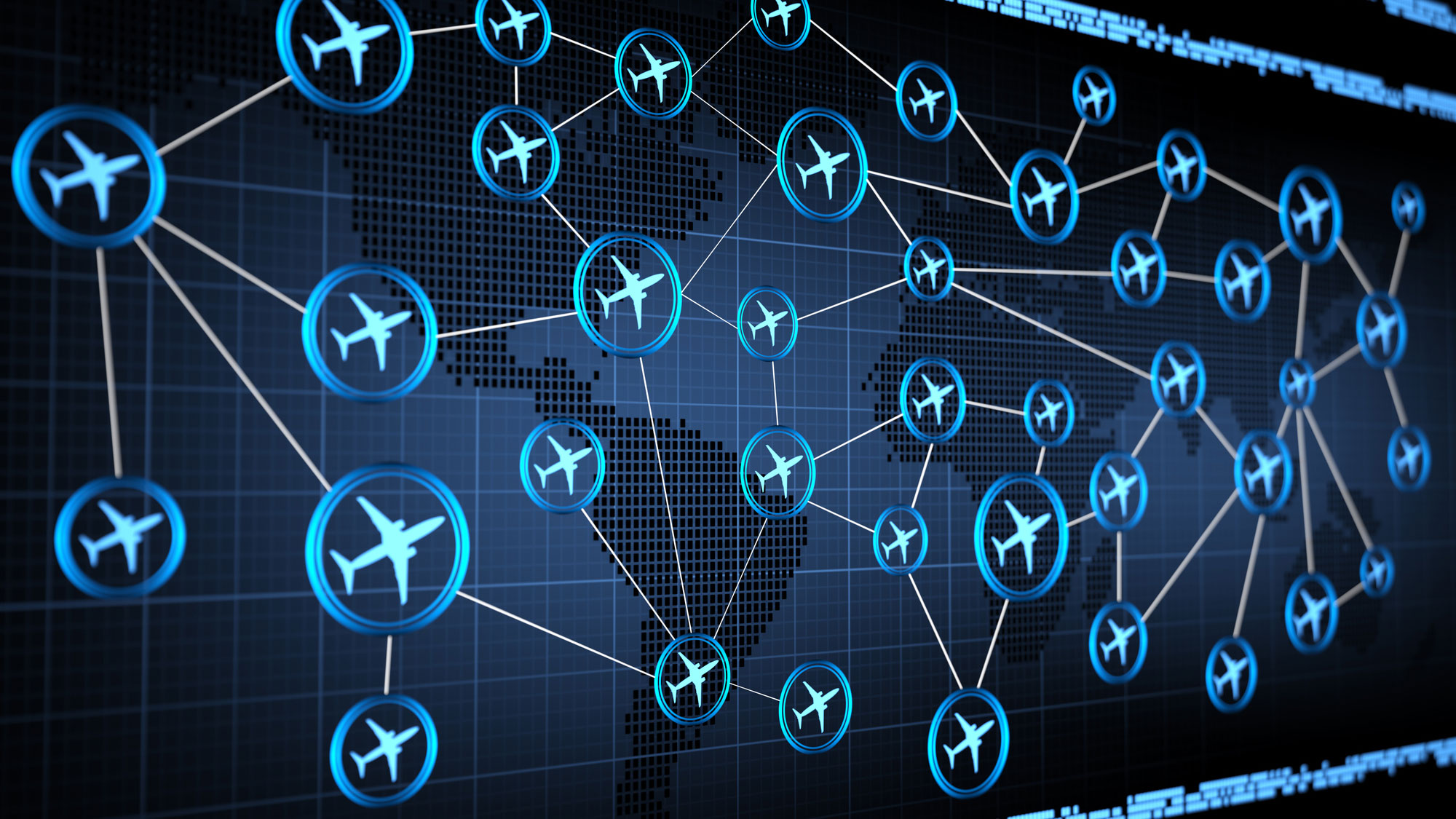 Why should airlines reassess their digital strategies going forward?