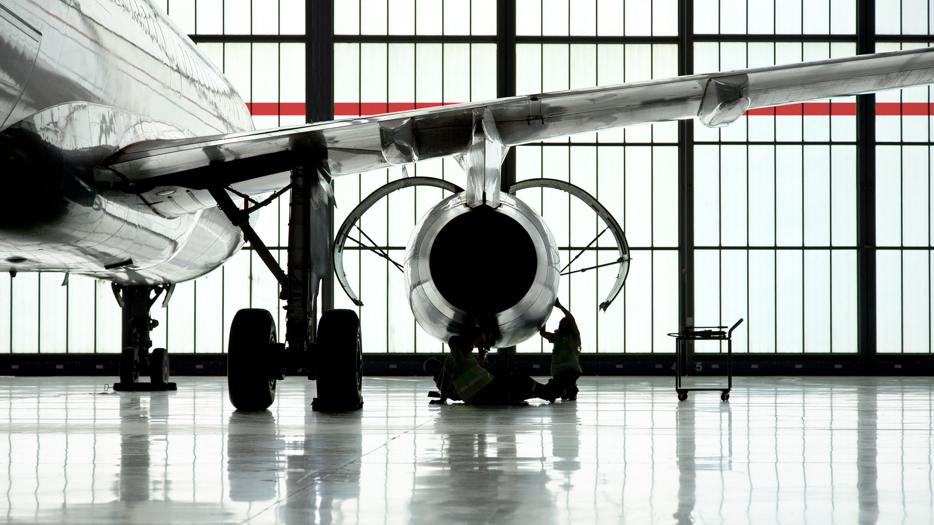 Aircraft Storage: Here is how you can expedite the re-entry into service process